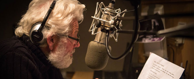 How To Become A Voice Over Artist - Use Your Voice for Work