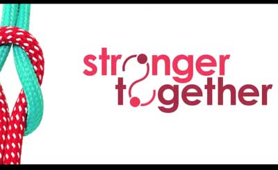 Cantonese Voice-over for Stronger Together