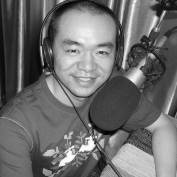Chinese Mandarin voice artist Zhenyu