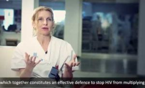 Dari voice-over for HIV Treatment Programme