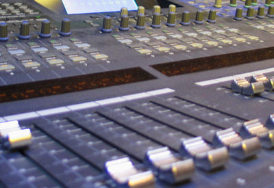 ISDN voice over studio - the future