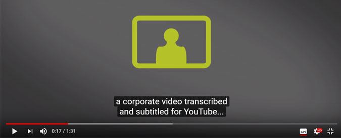How To Add Closed Captions To Your YouTube Video (By Yourself)